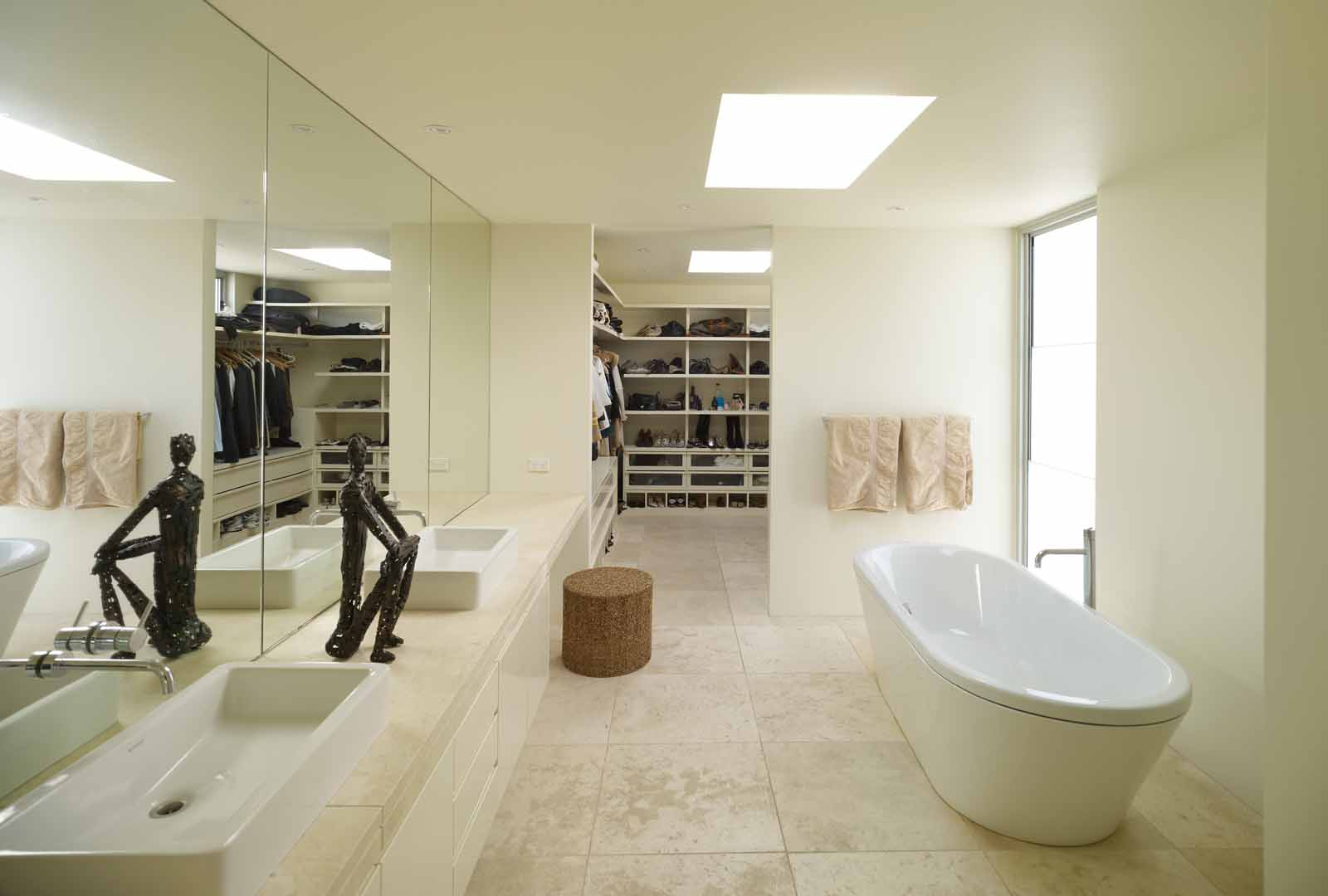 Niche Design Group Master Ensuites Amp Bathrooms Niche