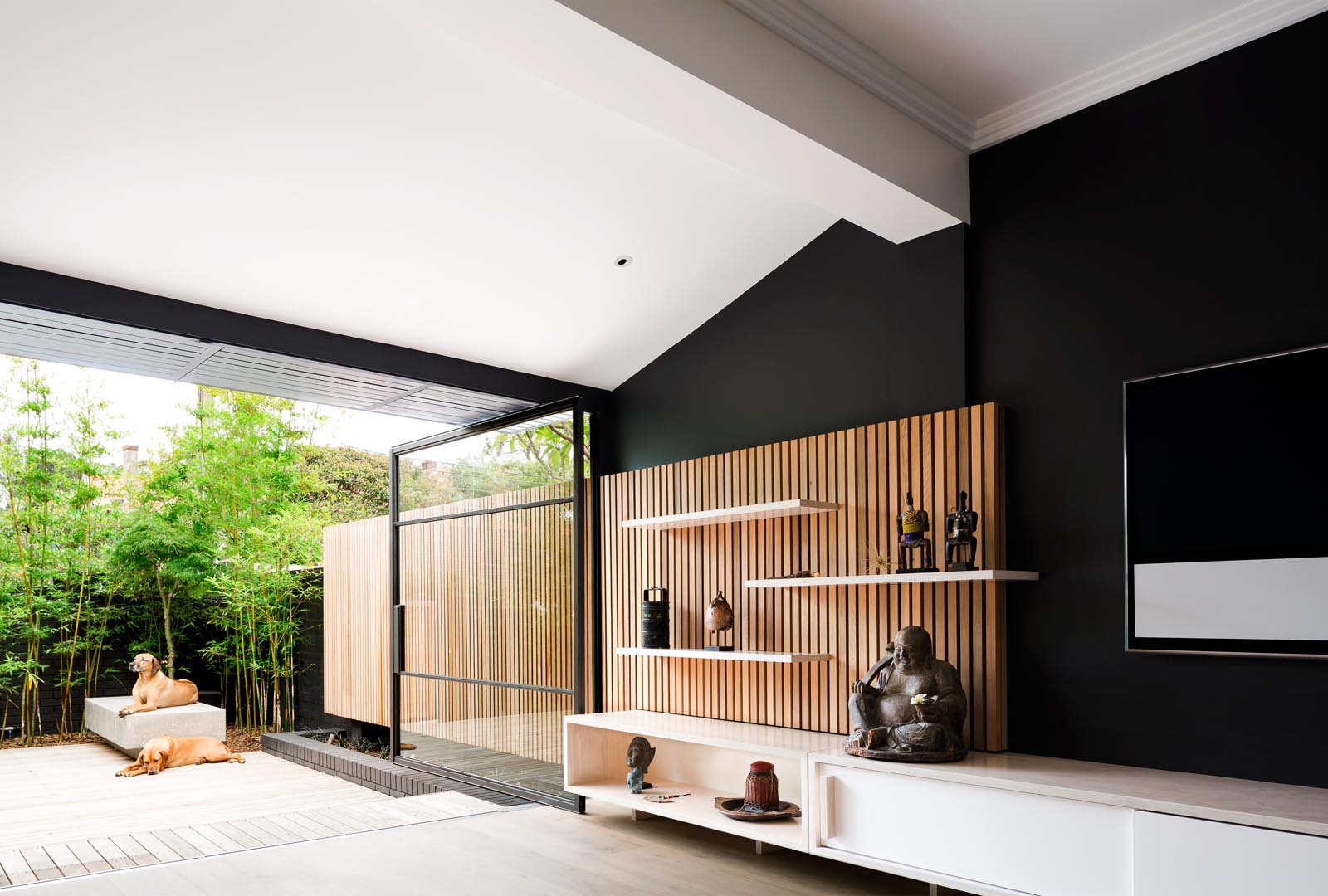Niche design group neutral bay residence